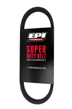Super Duty Drive Belt WE262238
