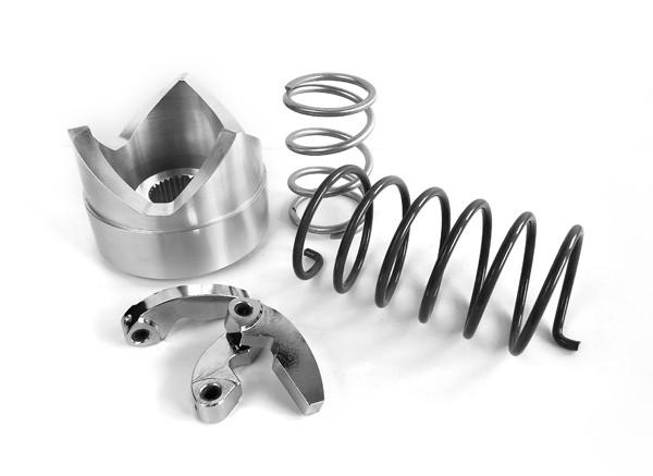 WE415007 EPI Sport Utility Clutch Kits Stock Tire 0-3000/' Elev