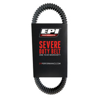 Severe Duty Belt - Snowmobile - EPISN712 - Replaces OE: 0627-032