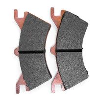 Brake Pads - Standard - WE441685 (ONE PAIR)
