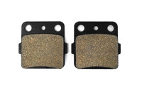 Brake Pads - Heavy Duty - HO442040 (ONE PAIR)