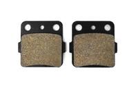 Brake Pad HO442040