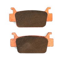 Brake Pads - Heavy Duty - WE441004 (ONE PAIR)