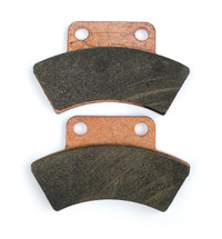 Brake Pads - Heavy Duty - WE440899 (ONE PAIR)