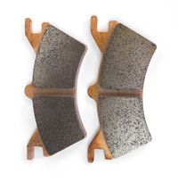Brake Pads - Heavy Duty - WE441749 (ONE PAIR)