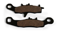 Brake Pads - Heavy Duty - WE440430 (ONE PAIR)