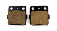 Brake Pad WE445310
