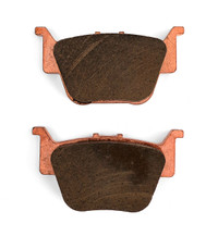 Brake Pads - Extreme - WE445312 (ONE PAIR)