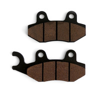 Brake Pads - Extreme - WE445307 (ONE PAIR)