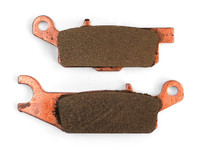 Brake Pads - Extreme - WE445392 (ONE PAIR)