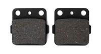 Brake pads for Arctic Cat, Honda, Kawasaki, Suzuki and Yamaha.