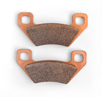 Brake Pads - Heavy Duty - WE440394 (ONE PAIR)