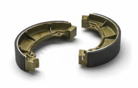 Brake shoes for Can Am, Arctic Cat, Kymco and Honda.