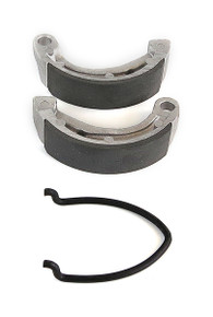 Brake Shoes - Standard - WE440031 (ONE PAIR)
