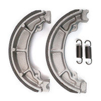 Brake shoes for Arctic cat, Can Am, Polaris and Kymco.