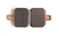 Brake Pads - Heavy Duty - WE440015 (ONE PAIR)