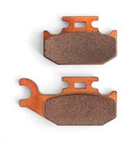 Brake Pad WE440460