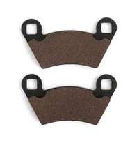 Brake Pads for Polaris Ranger.