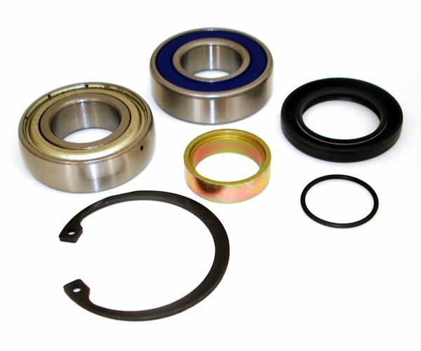 BossBearing Chain Case Bearing Seal Drive Shaft Kit Panther 570 2004 2005 2006 2007
