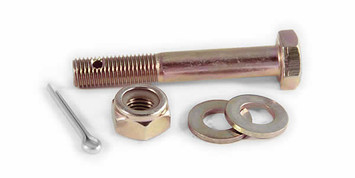 Tie Rod End Bolt Kit WE316032
