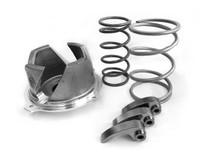 Mudder Clutch Kit WE437163