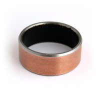 Cover bushing for Polaris clutches.