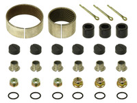 Primary clutch rebuild kit for Arctic Cat snowmobiles.