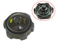 Oil cap for Polaris