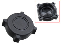 Oil cap for Polaris and Yamaha.