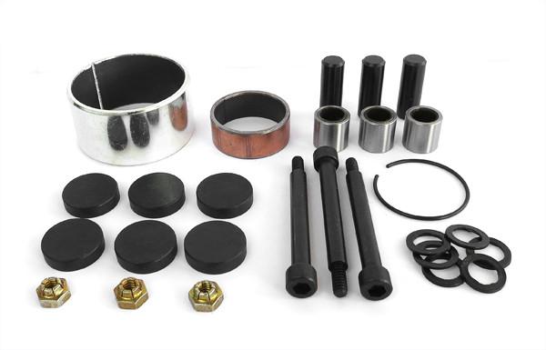Primary Clutch Rebuild Kit - WE210920 - EPI