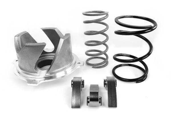 "XP4 1000 30-32/"" Tires EPI Sport Utility Clutch Kit 2015 Polaris RZR XP"
