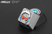 HolyOOPS Soldier 76 Aluminum Keycap
