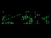 Genji Glow-In-Dark Side-Printed PBT Keyset