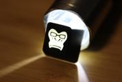 Winston Backlit Keycap