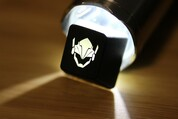 Pharah Backlit Keycap