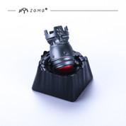 ZOMO Bomb Aluminum Keycap