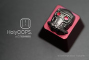 HolyOOPS Star Lord Aluminum Keycap - Green