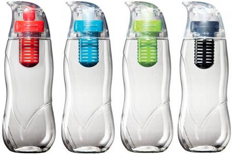 This Week We Found Little Penguin Filter Water Bottles
