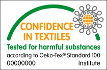 Logo Oeko-Tex 100 Standards