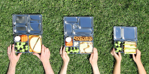 This Week We Found Planetbox Lunch Boxes Bamboo Village