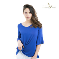 Women's Helena Bamboo Top (XS-3XL)