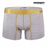 "Men's ""All Day Cool & Dry"" Bamboo Boxer Trunks - Foxx"