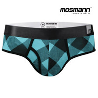 "Men's ""All Day Cool & Dry"" Bamboo Briefs - Axel"