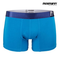 "Men's ""All Day Cool & Dry"" Bamboo Boxer Trunks - Jetts"