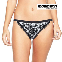 "Women's ""Absolute Comfort"" Bamboo Bikini Briefs - Palmsprings"