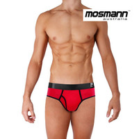 "Men's ""All Day Cool & Dry"" Bamboo Briefs - Lantern"