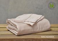 bt Bamboo Sheet Set - Macadamia