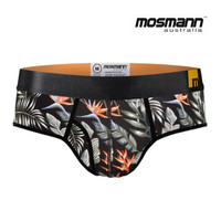 "Men's ""All Day Cool & Dry"" Bamboo Boxer Briefs - Mahana"