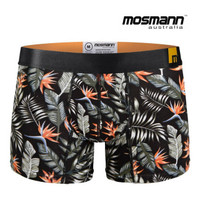 "Men's ""All Day Cool & Dry"" Bamboo Boxer Trunks - Mahana"