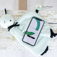 Joey GPS Trackable Comforter